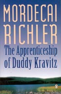 apprenticeship of duddy kravitz essay The apprenticeship of duddy kravitz by mordecai richlerin the novel the apprenticeship of duddy kravitz, mordecai richler punishes duddy for his wrongs against others.